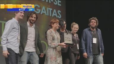 Curta 'O Corpo' é o grande vencedor da mostra gaúcha no Festival de Cinema de Gramado - Filme do diretor Lucas Cassales levou quatro prêmios, incluindo melhor filme.