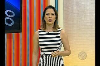 Veja a previsão do tempo para Belém e interior nesta segunda-feira (10) - Em Marabá, o clima seco seco favorece a ocorrência de queimadas.
