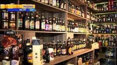 Meu Negócio, Meu Emprego: cervejas artesanais ganham cada vez mais mercado - Cerveja artesanal pode ser oportunidade de negócio.