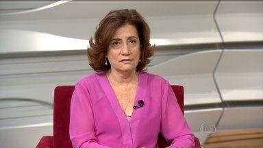 Miriam Leitão comenta relação entre Governo e Congresso Nacional - Para Miriam Leitão, as propostas discutidas pelo presidente do Senado e pelo ministro da Fazenda são um sinal de que já tem diálogo entre os poderes.