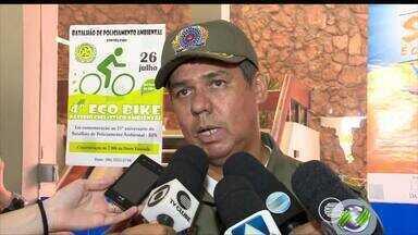 Comandante da PM fala sobre suposto policial que estaria envolvido no crime em Castelo - Comandante da PM fala sobre suposto policial que estaria envolvido no crime em Castelo