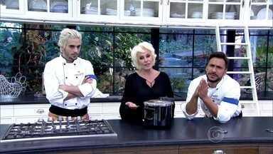 Mais voc super chef celebridades veja a performance - Super chef 2000 ...
