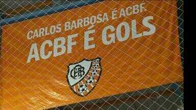 ACBF enfrenta o atual campeão da Liga Nacional de Futsal - Equipe de Carlos Barbosa está invicta há 14 jogos.