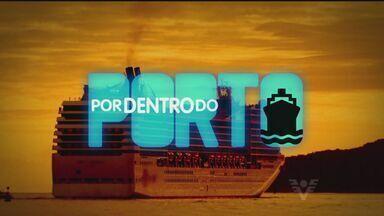 Mutirão 'Saúde nos Portos' termina hoje em Santos - Evento é uma promoção da Secretaria do Portos e do Sest Senat de São Vicente e trás a oportunidade para os portuários e caminhoneiros cuidarem da saúde.