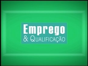 Confira as vagas de emprego desta semana - São vagas com salário de até dois mil reais em Erechim, RS.