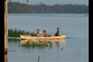 Prelazia do Marajó volta a denunciar exploração sexual de crianças e adolescentes nos rios - Segundo o bispo Dom José Azcona, os crimes ocorrem com frequência e esse problema não é de hoje.