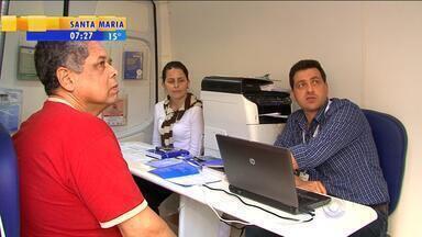 Sebrae promove Semana do Empreendedorismo em Bento Gonçalves, RS - Unidade móvel esclarece dúvidas, dá orientações, consultorias e encaminha para capacitações.