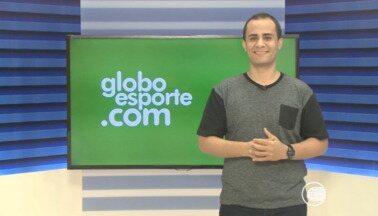 Confira os destaque do Globoesporte.com desta quarta (19) - Confira os destaque do Globoesporte.com desta quarta (19)