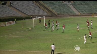 River-PI vence Altos e conquista título do Piauiense Sub-19 - River-PI vence Altos e conquista título do Piauiense Sub-19