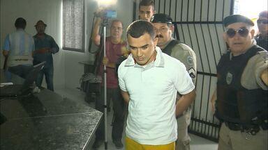 Homem acusado de matar Ana Alice Valentim foi condenado a 34 anos de prisão - Julgamento foi ontem, em Queimadas, e durou sete horas. Crime aconteceu em 2012.
