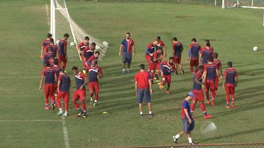 Bahia pega o Sport nesta quarta (19) pela Sul-Americana - Confira as notícias do tricolor baiano.