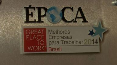 Melhores empresas para se trabalhar no Brasil são premiadas em São Paulo - Melhores empresas para se trabalhar no Brasil são premiadas em São Paulo