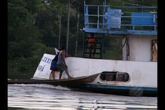 Prelazia do Marajó volta a denunciar exploração sexual de crianças e adolescentes nos rios - Dom José Luiz Azcona diz que os crimes ocorrem com frequência e são um problema antigo.