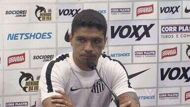 Santos está preparado para enfrentar o Corinthians - Confronto é válido pela ida das oitavas de final da Copa do Brasil.