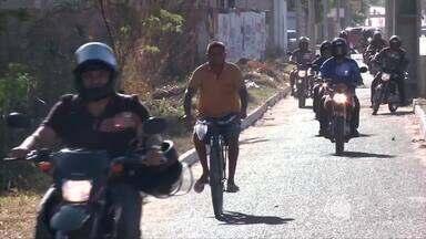 Dia do Ciclista: saiba quais problemas enfrentam quem utiliza as ciclofaixas e ciclovias - Dia do Ciclista: saiba quais problemas enfrentam quem utiliza as ciclofaixas e ciclovias