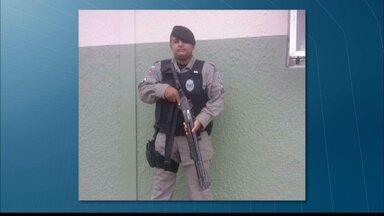 Policial Militar é morto em João Pessoa - Cabo Tayrone era da Cavalaria e estava na Polícia Militar há 12 anos.