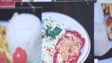 Mostra 'Comendo com os olhos' no AM reúne fotografias gastronômicas - Exposição entre em cartaz no dia 17, em shopping de Manaus.