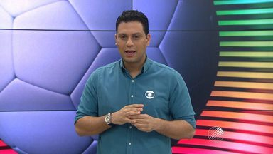Darino Sena comenta Bahia 1 x 0 Sport - Confira.