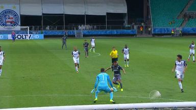 Sul-Americana: Bahia vence o Sport e leva vantagem do empate para Recife - Confira as notícias do tricolor baiano.