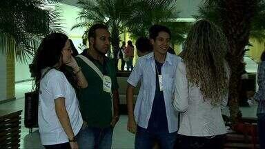 Seminário sobre arborização é realizado em Aracaju - Seminário sobre arborização é realizado em Aracaju.