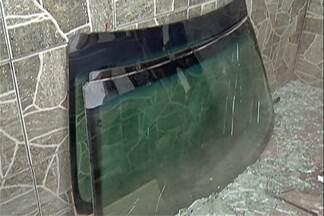 Conheça o para-brisa seguro para ser utilizado em veículos - Sem o vidro específico, a segurança dos passageiros e motorista correm risco.