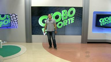 Assista à íntegra do Globo Esporte PB-CG de Quinta-feira - Veja quais os destaques.