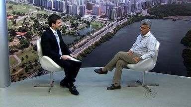Obesidade infantil é tema de entrevista especial - Obesidade infantil é tema de entrevista especial.