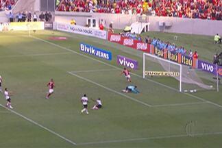 Pedro Vieira comenta os resultados da 1ª rodada do returno do Campeonato Brasileiro - O Corinthians se manteve líder na tabela.