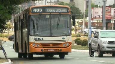 Motoristas de ônibus temem rotina de assaltos e violência em São Luís - Motoristas de ônibus temem rotina de assaltos e violência em São Luís