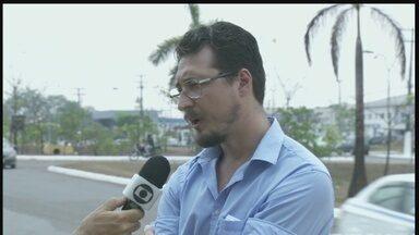 Porto Velho confirma caso de raiva em Porto Velho - Morcego foi encontrado com o vírus.