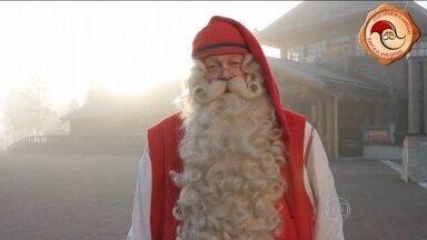 Turistas sumiram do parque da lapônia, na Finlândia - Se a dívida de 200 mil euros em impostos não for paga até quinta-feira, o risco é de decretação de falência - a quatro meses do Natal. Na internet, há uma campanha pra arrecadar o dinheiro.