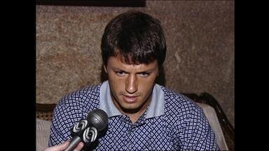 Adilson Batista chega para reforçar Grêmio em 1995 - Reveja como foi a contratação do capitão do bicampeonato da Libertadores.