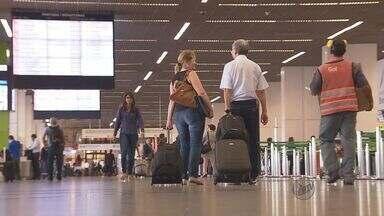 ANAC muda telefone para atender passageiros com problemas em viagens aéreas - ANAC muda telefone para atender passageiros com problemas em viagens aéreas