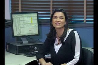 Veja os destaques do Jornal Liberal 1ª Edição desta terça, 25 - Priscilla Castro fala sobre as atrações do programa
