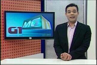 Confira os destaques do MGTV 1ª Edição de Uberaba e região desta terça-feira (25) - Especialista tira dúvidas sobre andropausa e menopausa no quadro MGTV Responde.