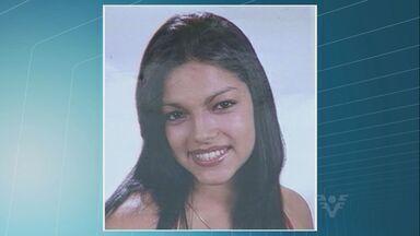 Julgamento do caso Leia Schenkel foi adiado para dezembro - Vítima de 16 foi encontrada morta dentro do apartamento, em São Vicente.