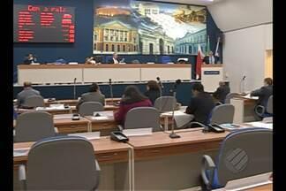 Vereadores discutem mudanças no transporte de Belém - Projeto prevê regulamentação do transporte alternativo.