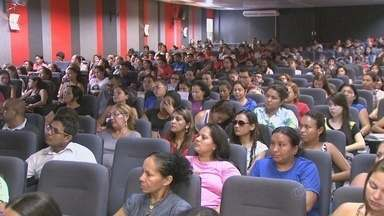 Associação Panamazônia comemora 5 anos com seminário - Evento acontece nesta terça-feira (25) em auditório na Universidade Nilton Lins.