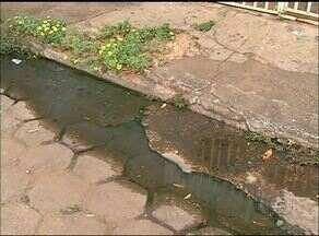 MPE recomenda que prefeitura de Araguaína elabore Plano Básico de Saneamento - MPE recomenda que prefeitura de Araguaína elabore Plano Básico de Saneamento