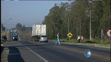 Feriadão: Veja como está o movimento nas principais rodovias do estado - Confira no giro do JM.