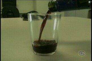 Estudo da Univasf mostra os benefícios do vinho - Uma pequena quantidade de vinho tinto por dia, ajuda a reduzir por exemplo, a pressão arterial.