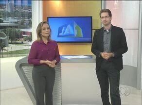 Veja o que é notícia no JA1 desta terça-feira (8) - Veja o que é notícia no JA1 desta terça-feira (8)