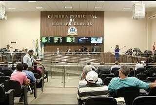 Câmara de Montes Claros discute os chacreamentos e a criação do Conselho de Comunicação - Votação do projeto de lei que cria o Conselho de Comunicação foi a adiada.