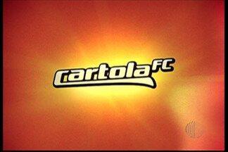Confira as maiores pontuações da Liga Esporte D no Cartola FC - A maior pontuação é do Lucas SCCP