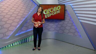 Confira o Globo Esporte desta terça-feira (08/09/15) - Confira o Globo Esporte desta terça-feira (08/09/15)