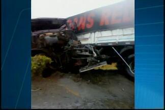 Três acidentes são registrados na BR-262 - ocorrências foram em Córrego Danta e Campos Altos.
