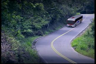 Corpos do casal que morreu em acidente em Paraty, são velados em Salesópolis - O casal sofreu acidente de ônibus. Além deles, o corpo de um homem que morreu no mesmo acidente foi enterrado em Ferraz de Vasconcelos.