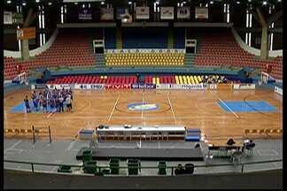 Primeira etapa da liga sul-americana de jogos de basquete acontece em Mogi - Os jogos serão disputados no final do mês de setembro e no começo do mês de outubro.
