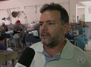 Reunião sobre lavanderias de Caruaru é realizada no Ministério Público - Objetivo é regulamentar atividades dos estabelecimentos.