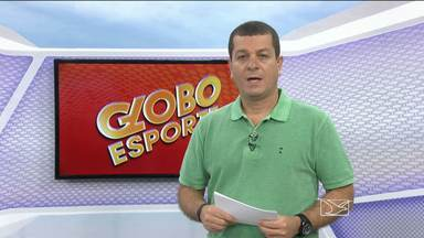 Globo Esporte MA 08-09-2015 - Globo Esporte MA desta terça-feira (08-09-2015) fala sobre o jogo do Sampaio contra o América e competições de futebol sub-19.